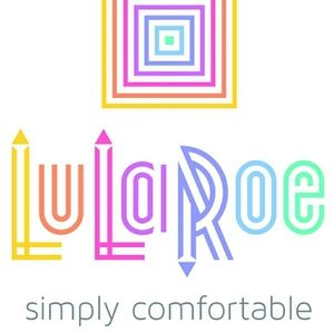 LuLaRoe Clothing Below